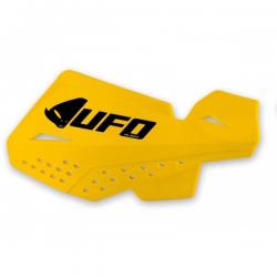 UFO - Protège-Mains Moto Cross Viper Jaune Rm Rmz