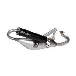 TECNIGAS - Echappement Scooter Qtre Compatible Kymco