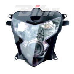 BIHR - Feu Avant Type Oem Compatible Suzuki Gsx-R600/750 04-05