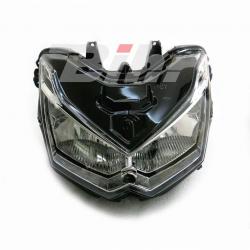 BIHR - Feu Avant Type Oem Compatible Kawasaki Z750/Z1000 07-10