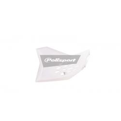 POLISPORT - Ouies Radiateur Sx65 09-15 Blanc