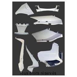 S-LINE - Kit Carrosserie Compatible Yamaha Xmax Blanc Kit Carrosserie Extérieur Xmax 2003-2008