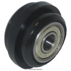 SIFAM - Roulette De Chaine Compatible Ktm Ø8Mm Spécial Compatible Ktm