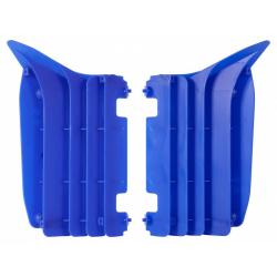 POLISPORT - Cache Radiateur Yz250F 10-13 Bleu