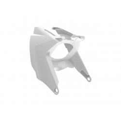 POLISPORT - Boite A Air Cache Inclus/Sx65 16-17 Blanc