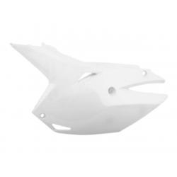 POLISPORT - Cache Boite Air Crf250R/450R 14-16 Blanc