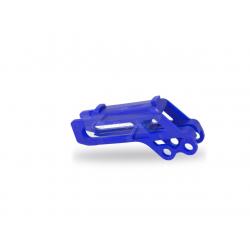 POLISPORT - Guide Chaine Yz125/250 08-17 Bleu