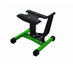 DESTOCKAGE - BIHR - Lève Moto Stand Cross X-Treme Vert