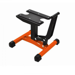 BIHR - Lève Moto Stand Cross X-Treme Orange