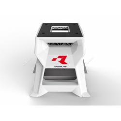 RACETECH - Lève Moto Tt Racetech R15 Blanc