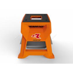 RACETECH - Lève Moto Tt Racetech R15 Orange