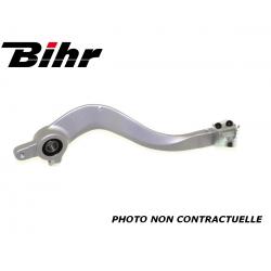 BIHR - Pedale De Frein Type Origine Compatible Ktm 125 250 350 400 450 Sx Sxf Exc Excf 04-16 Alu
