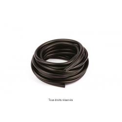 SIFAM - Durite Noire Ø8Mm X 6 Mètres Souple