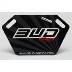 Pit board de panneautage Bud Racing Noir