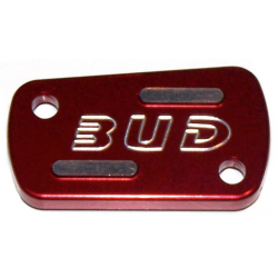 BUD RACING - Couvercle Maître Cyclindre Avant Compatible Honda 85 125 250 450 Cr Crf 00-16