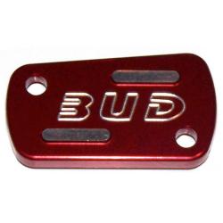 BUD RACING - Couvercle Maître Cyclindre Arrière Compatible Honda 85 125 250 450 Cr Crf 00-16