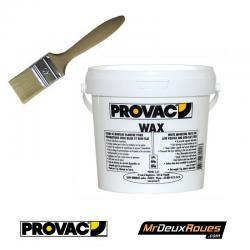 Pack Crème De Montage Pneu 1KG Provac + Pinceau 40mm