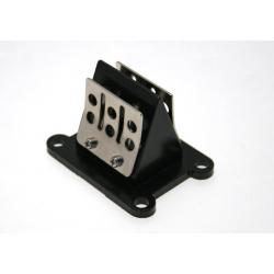 B1 - Boîte À Clapets Carbone Pour Minarelli Am6