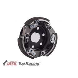 TOP RACING - Embrayage S1V Compatible Mbk Booster '97- Compatible Piaggio Typhoon 3 Patins D107Mm