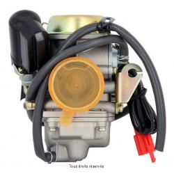 KYOTO - Carburateur Scooter Gy6 125 Pdj24J Ø24 Origine Jonway Pour Moteur Gy6 4T 152Qmi