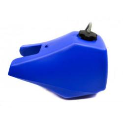 ART - Réservoir complet Yamaha 80 PW bleu