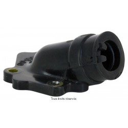 Pipe d'Admission Minarelli 50 Horizontal Aerox/Nitro