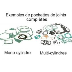 CENTAURO - Kits Joints Moteur Complets Compatible Honda Cb350 K 70-73 Sl350 K 70-73 2 Cylindres