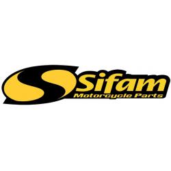SIFAM - Couronne 46 dents Husaberg 350/500/600 1989-1999 Pas520/Z46
