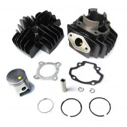 Kit cylindre-piston + culasse Tecnium Yamaha PW 80