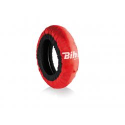 BIHR - Couvertures chauffantes Home Track EVO2 autorégulée pneus 180-200mm
