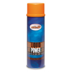 TWIN AIR - Huile filtre à air Liquid Power spray 500ml