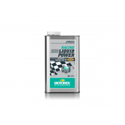 MOTOREX - Huile Filtre à Air Liquid BIO POWER 1Litre